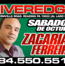 zacarias ferreira en riveredge